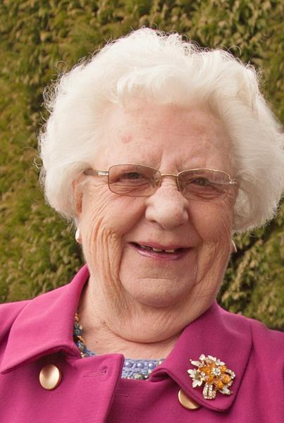 Rita Goom - 1931 to 2013