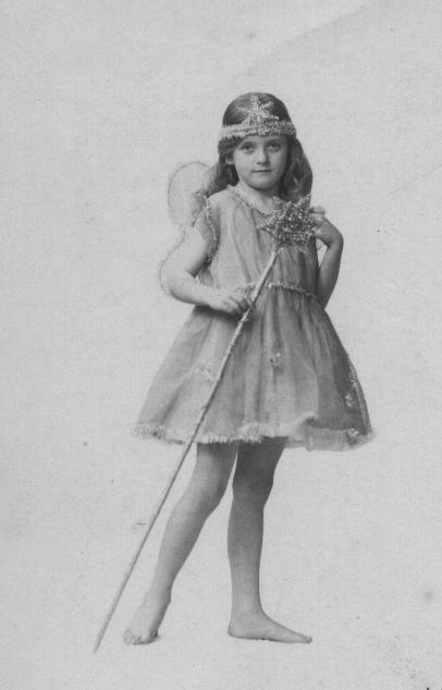 1921 Fairy