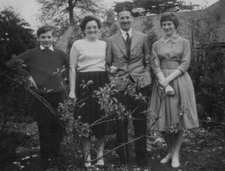 1960 seeing them through terrible teens