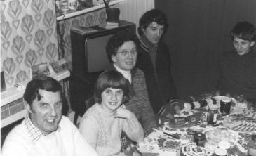 1977 Christmas